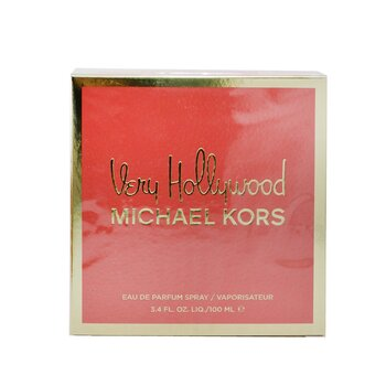 Very Hollywood Eau De Parfum Spray  100ml/3.4oz