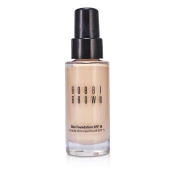 Skin Foundation SPF 15  30ml/1oz