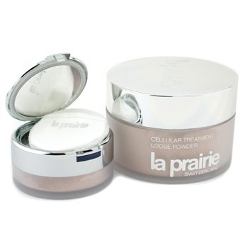 La Prairie Cellular Treatment Polvos Sueltos - No. 1 Translucent ( New Packaging )  66g/2.35oz