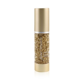 Jane Iredale Liquid Mineral A Foundation - Amber  30ml/1.01oz