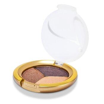 Jane Iredale PurePressed Triple Eye Shadow - Brown Sugar  2.8g/0.1oz