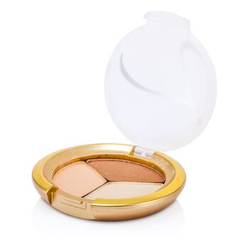 Jane Iredale Trio oční stíny PurePressed Triple Eye Shadow - Sweet Spot  2.8g/0.1oz