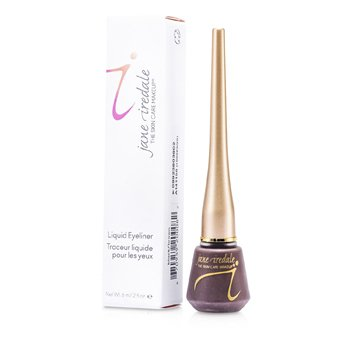 Jane Iredale Liquid Eye Liner - Black/ Brown  6ml/0.2oz