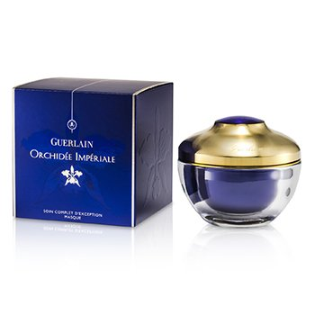 Orchidee Imperiale Exceptional Complete Care Mask  75ml/2.6oz