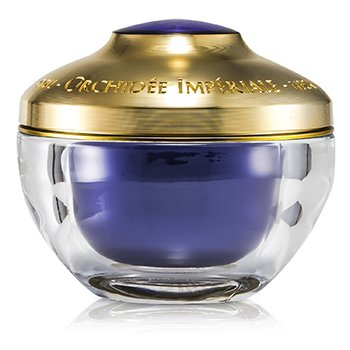 Orchidee Imperiale Exceptional Complete Care Neck & Decollete Cream  75ml/2.6oz