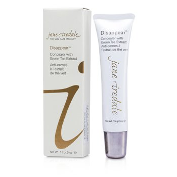 Jane Iredale Disappear Corrector con extracto de Te Verde - Medium Dark  15g/0.5oz