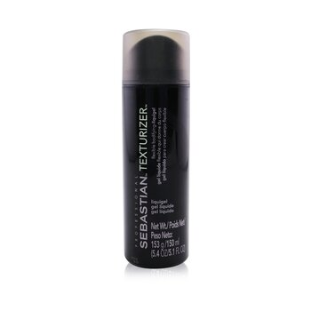 Sebastian Texturizer Flexible Bodifying-Liquigel  150ml/5.1oz