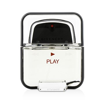 Play Eau De Toilette Spray  50ml/1.7oz