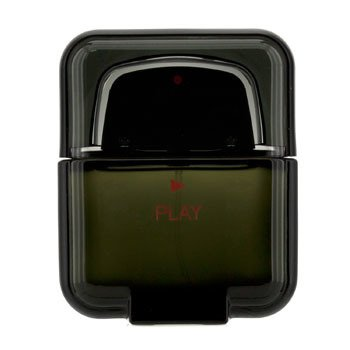 Play Intense Eau De Toilette Spray  50ml/1.7oz
