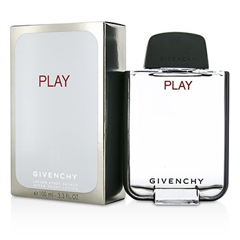 Givenchy Play After Shave Splash  100ml/3.3oz