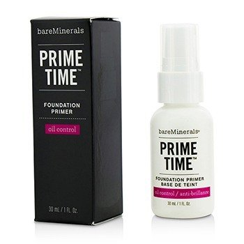 BareMinerals BareMinerals Primer Time Oil Control - Base Maquillaje Primer  30ml/1oz