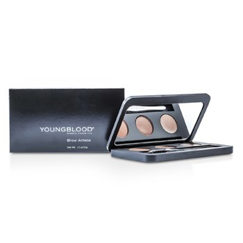 Youngblood Brow Artiste - Темно-Рудий  3g/0.11oz