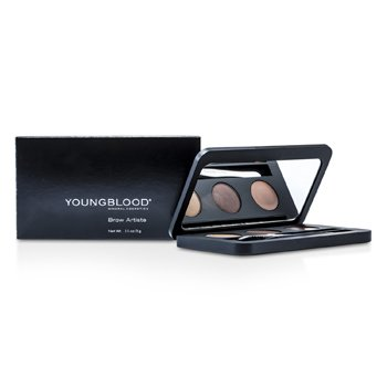 Youngblood Brow Artiste - Темний  3g/0.11oz