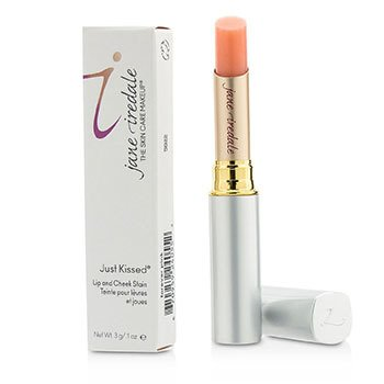 Pomadka do ust i policzków Pomadka do ust i policzków Just Kissed Lip & Cheek Stain  3g/0.1oz
