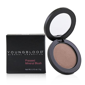 Pressed Mineral Blush  3g/0.11oz