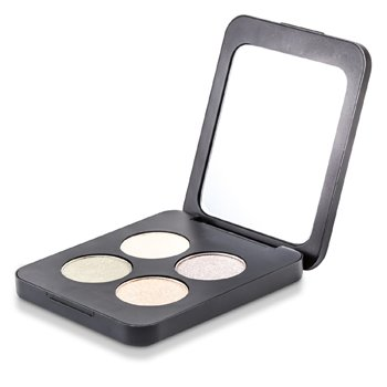 Pressed Mineral Eyeshadow Quad  4g/0.14oz