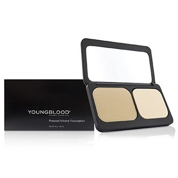 Pressed Mineral Foundation  8g/0.28oz