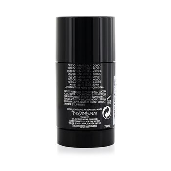 La Nuit De L'Homme Deodorant Stick  75g/2.6oz