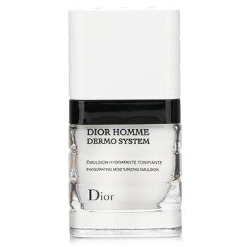 Christian Dior Homme Dermo System Emulsión Reparadora Hidratante  50ml/1.7oz