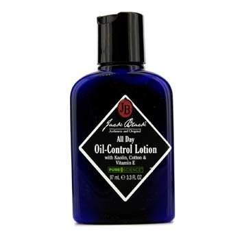 Jack Black All Day Loci�n Matificante  97ml/3.3oz