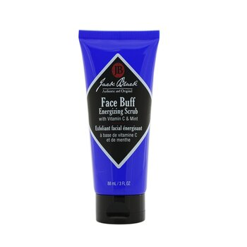 Jack Black Exfoliant Facial Energizant  88ml/3oz