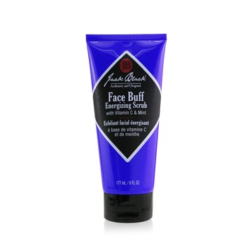 Jack Black Face Buff energizáló bőrradír  177ml/6oz