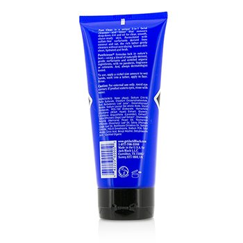 Pure Clean Daily Facial Cleanser  177ml/6oz