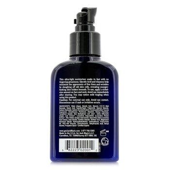 Line Smoother Face Moisturizer (8% Glycolic Acid)  97ml/3.3oz