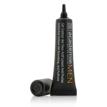 Men Eye Contour Gel -silmänympärysgeeli  15ml/0.5oz