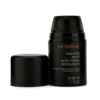Academie Men Active Stimulating Balm For Deep Lines  50ml/1.7oz