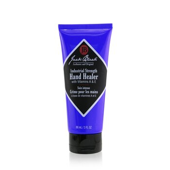 Jack Black Industrial Strength Hand Healer  88ml/3oz