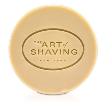 Shaving Soap Refill - Unscented (For Sensitive Skin)  95g/3.4oz