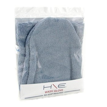 Jane Iredale H\E Wash Glove - Guante Baño  1pc