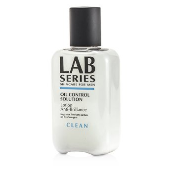 Lab Series Oil Control Solution (For Normal/ Oily Skin)  100ml/3.4oz