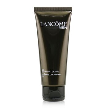 Lancome Men Ultimate arctisztító zselé  100ml/3.3oz