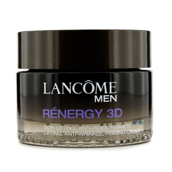 Lancome 3D liftingový protivráskový zpevňující krém  Men Renergy 3D Lifting, Anti-Wrikle, Firming Cream  50ml/1.69oz