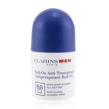Clarins Men Antiperspirant  50ml/1.7oz