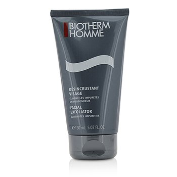 Homme Facial Exfoliator  150ml/5.07oz