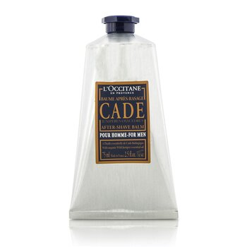 L'Occitane Cade For Men balzam nakon brijanja  75ml/2.5oz