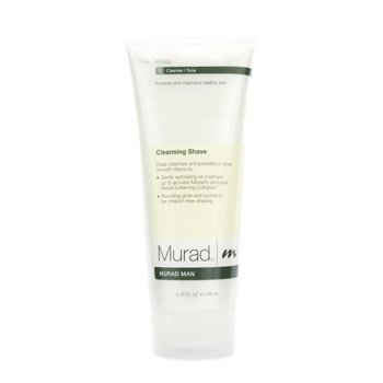 Cleansing Shave 200ml/6.75oz