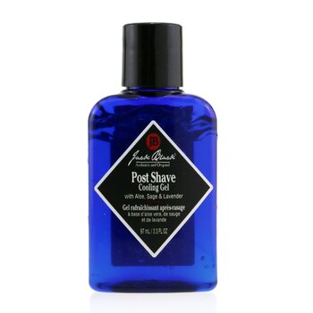 Jack Black Post Shave Cooling Gel  97ml/3.3oz