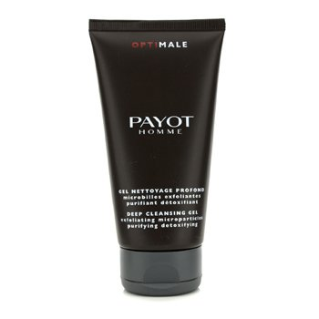 Payot Čisticí gel Optimale Homme Deep Cleansing Gel  150ml/5oz