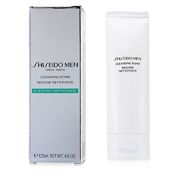 Men Cleansing Foam -puhdistusvaahto  125ml/4.2oz