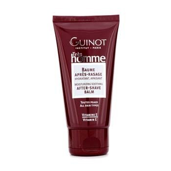 Tres Homme Moisturizing And Soothing After-Shave Balm  75ml/2.6oz