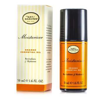 The Art Of Shaving Humectante - Aceite Esencial De Naranja (Para Piel Sensible)  50ml/1.7oz