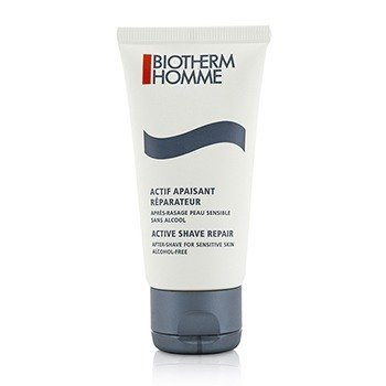 Homme Active Shave Repair Alcohol-Free  50ml/1.7oz