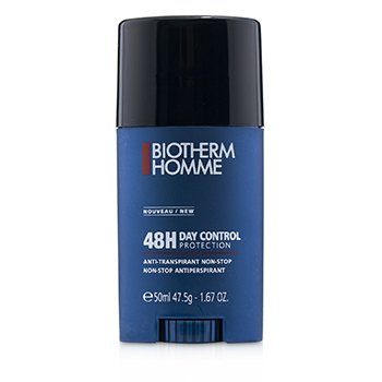 Homme Day Control Deodorant Stick (Alcohol Free)  50ml/1.67oz