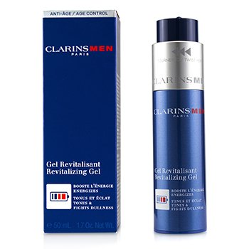 Gel Men Revitalizing   50ml/1.7oz
