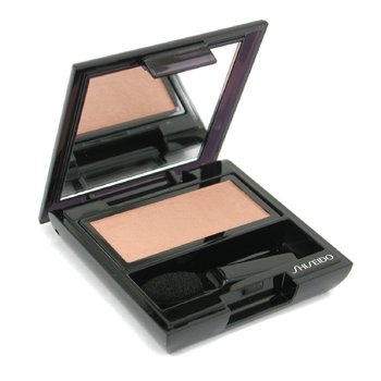 Shiseido Luminizing Satin Eye Color - # BE202 Caramel  2g/0.07oz