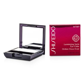 Shiseido Luminizing Satin Eye Color - # WT907 Paperwhite  2g/0.07oz